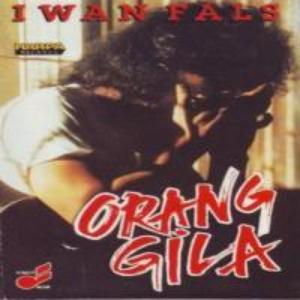 Iwan Fals - Album Orang Gila (1994)