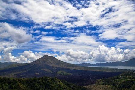 Kintamani Batur Bali Volcano - Batubulan, Celuk, Mas, Ubud, Village, Bedulu, Kayuamba, Batur, Kintamani, Besakih, Temple, Bali, Tour, Excursion, Program, Trip, Itinerary, Plan, Schedule, Volcano, Lake, Mountain, Leisure, Sightseeing, Holidays, Vacation