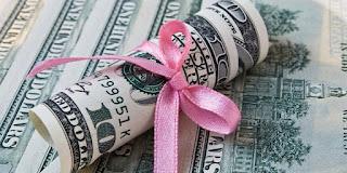Berapa Jumlah Uang Yang Dibutuhkan Agar Seseorang Berhenti Mengkhawatirkan Soal Uang Sepanjang Hidupnya