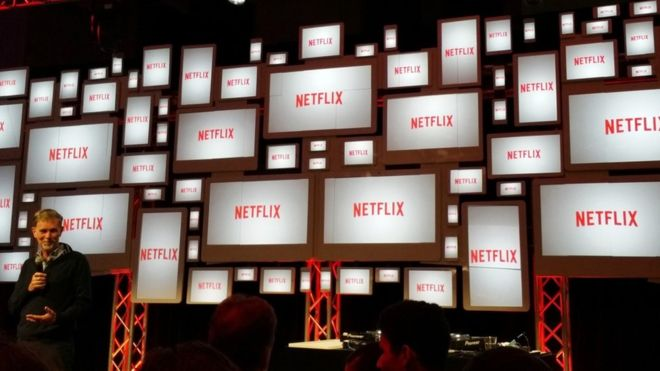 Todo lo que Netflix sabe de ti (y para qué quiere saber tanto)