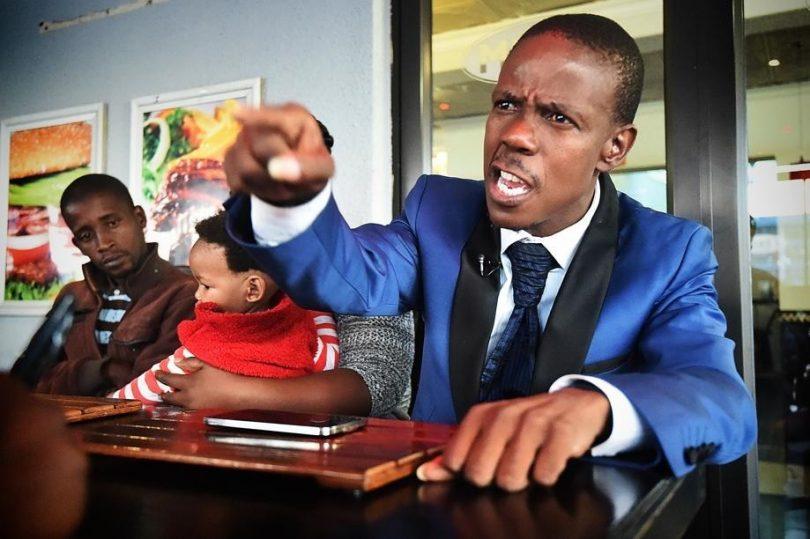 pastor Mboro, pastor,