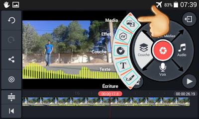 تطبيق KineMaster للأندرويد, برنامج تعديل الفيديو للاندرويد, تطبيق KineMaster مدفوع للأندرويد, برنامج اضافة تاثيرات على الفيديو للاندرويد, تطبيق KineMaster مهكر للأندرويد, افضل برنامج لتعديل الفيديو للاندرويد 2019, تطبيق KineMaster كامل للأندرويد, افضل برامج تعديل الفيديو