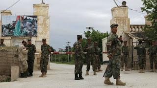 Επίθεση στο Αφγανιστάν: Το ISIS ανέλαβε την ευθύνη