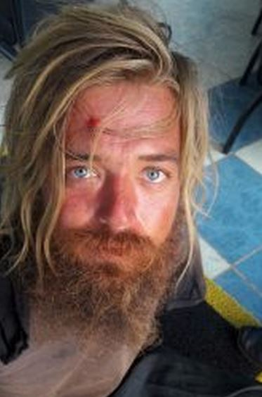 This Man Was Found In The Amazon Jungle After Disappearing For 5 Years!