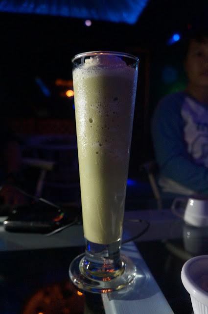 Juice Alpukat
