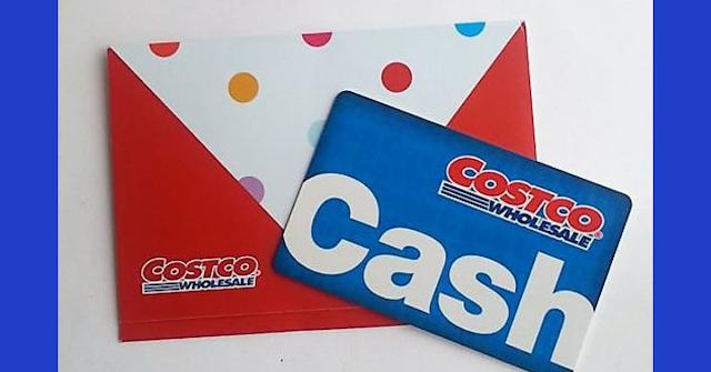 Win a Costco Cash Card