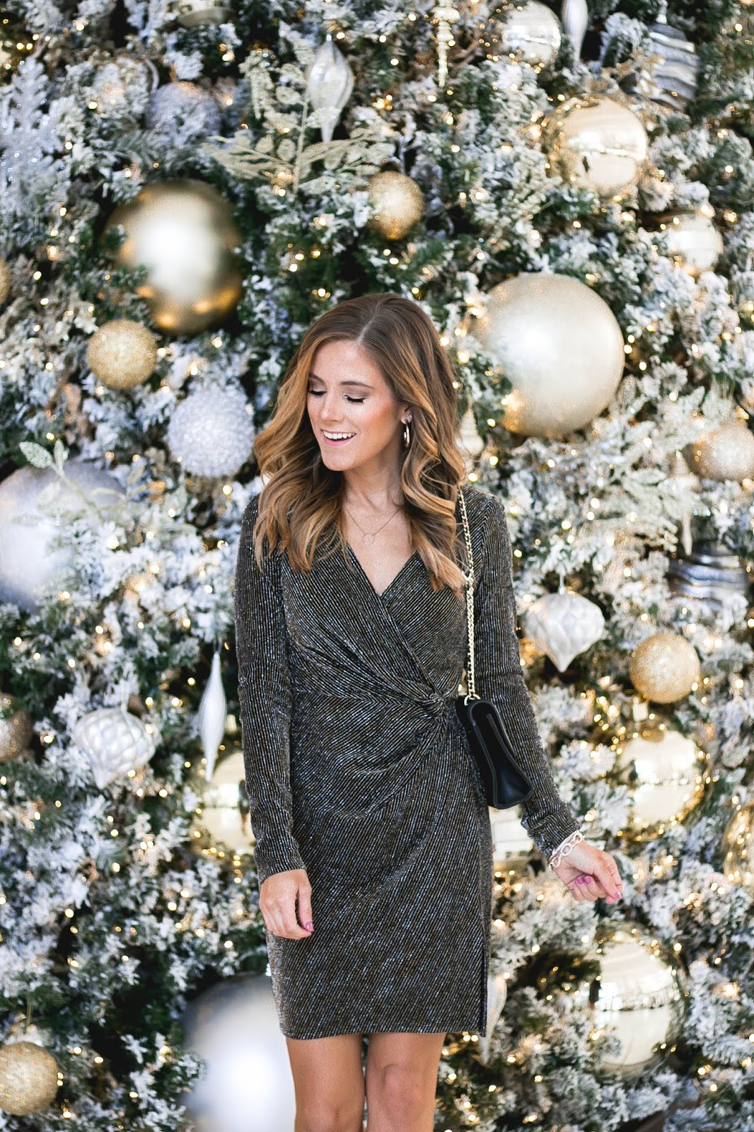568416aaf29 Holiday Dresses With Nordstrom...