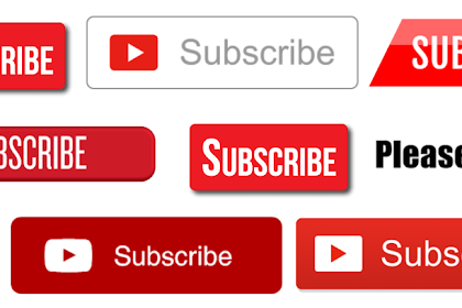 Download ICON Subscribe Youtube .PNG