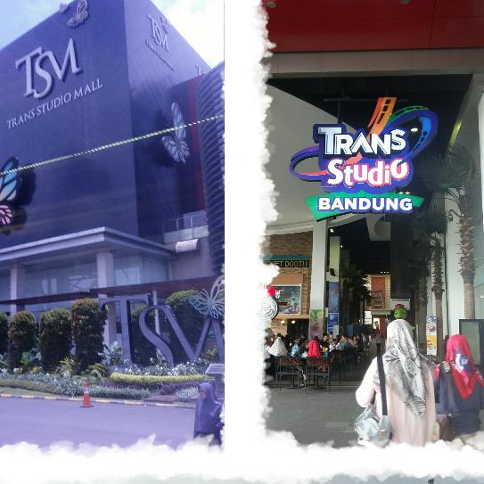 Bermain Wahana di Trans Studio Bandung bersama Bloggercrony