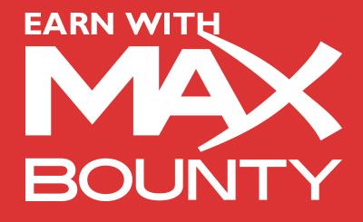 maxbounty aproved
