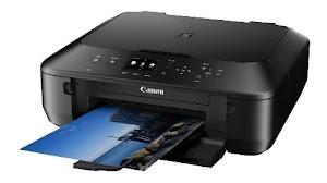 Canon pixma mg5740 free driver download
