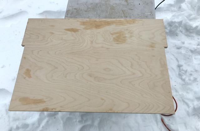 building process kitchen pantry cabinet