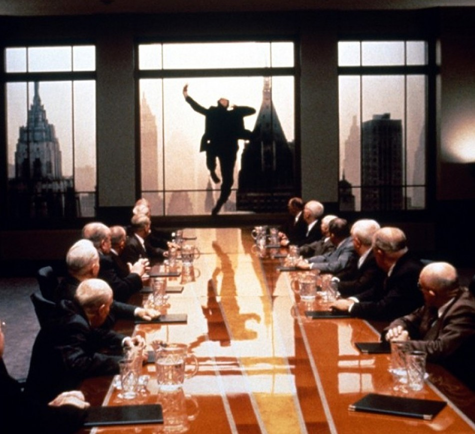 Movie Review: The Hudsucker Proxy (1994)