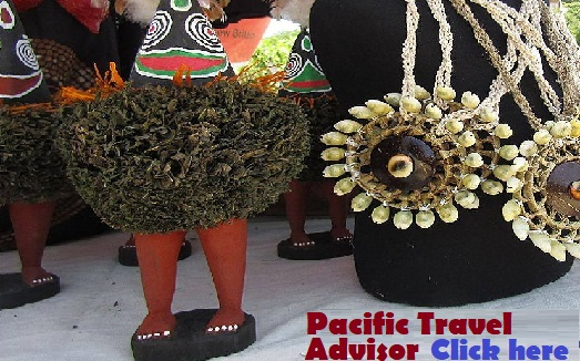 Pacific Travel Advisor