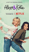 Segunda temporada de Alexa & Katie
