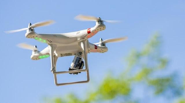 Peluang Bisnis Sewa Drone Sangat Menjanjikan