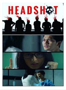 download headshot 2016 full movie