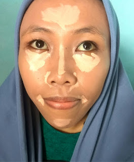 Foacllure Full Coverage Concealer di bawah 50k