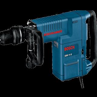Máy đục phá  Bosch GSH 11 E Professional