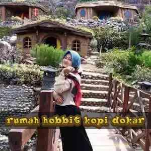 Wisata Edukasi Dokar Dreamland Tulungagung dengan Konsep Rumah Hobbit