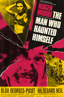 The Man Who Haunted Himself Horror Movie Review
