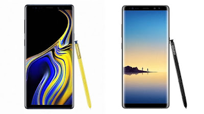 Galaxy-Note-9-and-Galaxy-Note-8