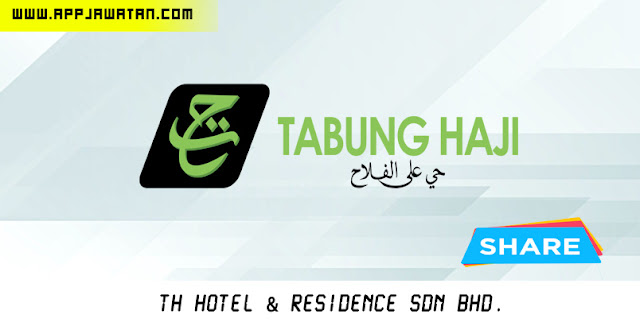 TH Hotel & Residence Sdn Bhd.