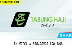 Jawatan Kosong di TH Hotel & Residence Sdn Bhd.