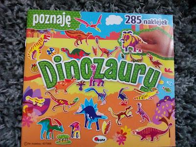AWM-Poznaję... Dinozaury