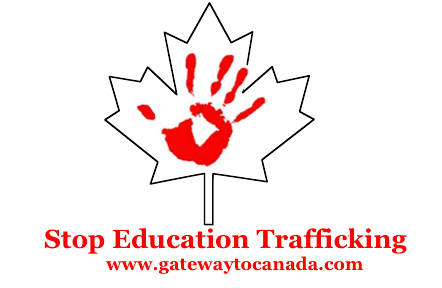Education Trafficking