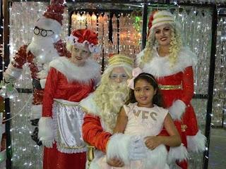 Jaguaribe se prepara para viver o encerramento do Natal de Amor e Luz