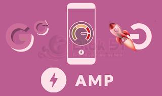 Cara Memasukkan Gambar di Blog Valid AMP