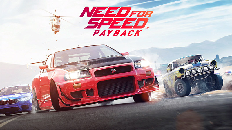 Need For Speed Payback-CPY-Gampower
