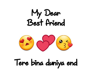 My Dear Best Friend Tere Bina Duniya End