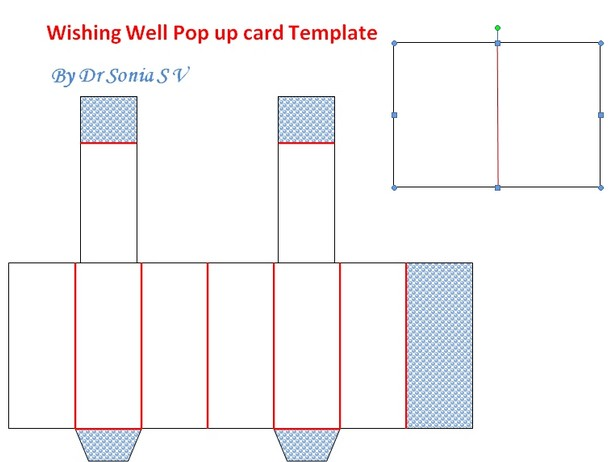 Wishing+Well+Card+6 Pop Up Cards For Kids To Make