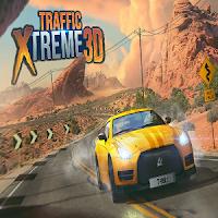 Traffic Xtreme 3D MOD APK unlimited money