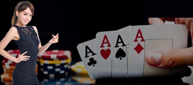 Agen Bandar Poker Terbaik