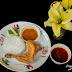 Menjamu Selera Restoran Ayam Kampung Velodrome Premium Outlet