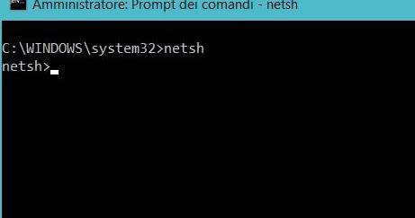 10 Comandi di rete Netsh più utili su Windows