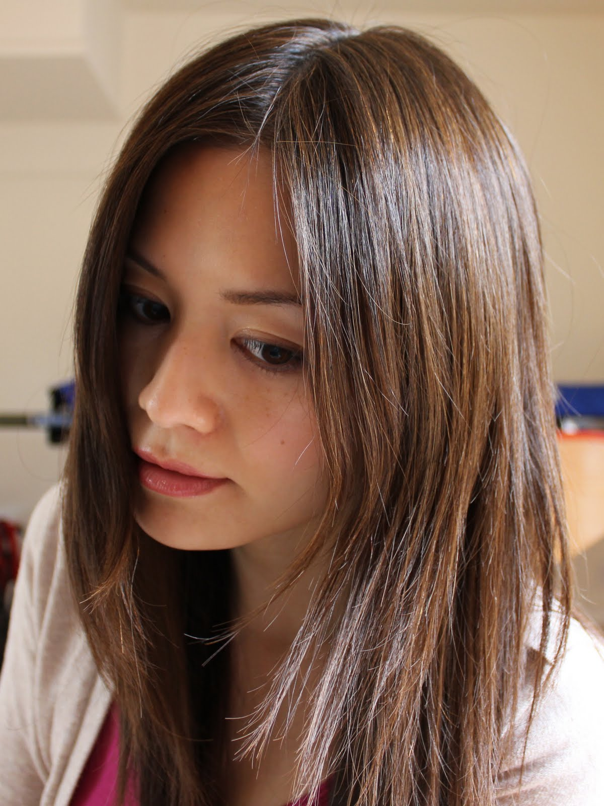 How To Naturally Highlight Brown Hair International