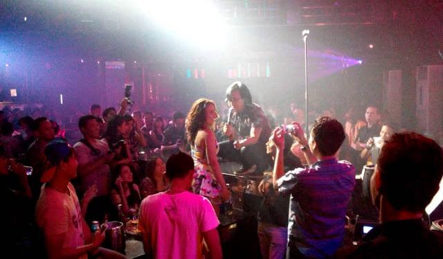 Delta Club & Spa Diskotik Karaoke Balikpapan