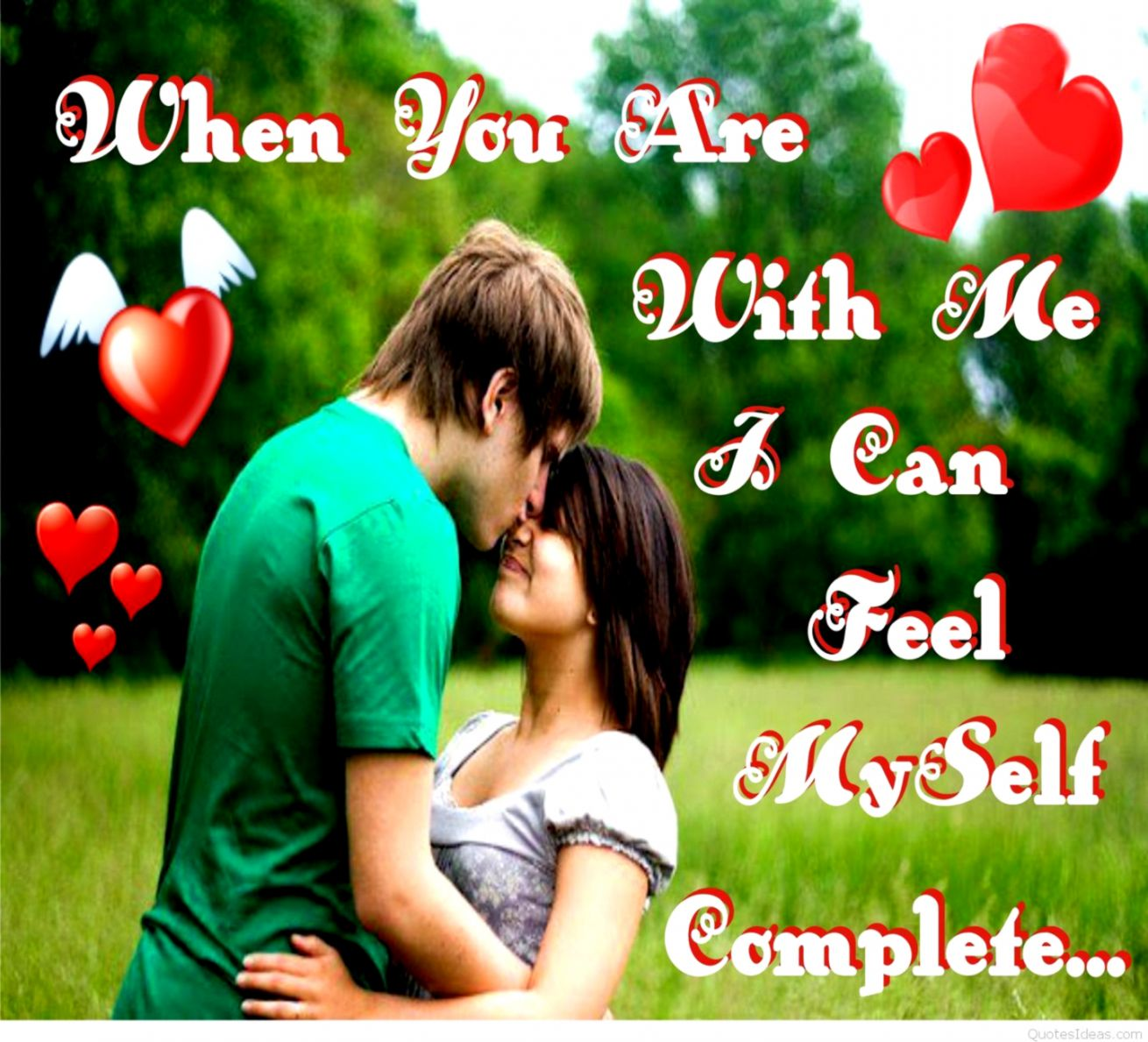 80 Romantic Wallpaper Status Download HD Terbaru