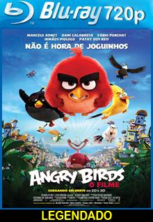 Assistir Angry Birds: O Filme – Legendado 2016