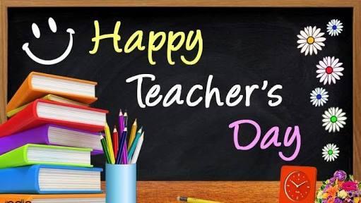 5 اکتوبر اساتذہ کا عالمی دن