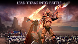 Dawn of Titans apk + obb