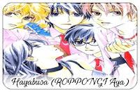 https://mangafriendsscantrad.blogspot.com/2016/09/hayabusa-roppongi-aya.html