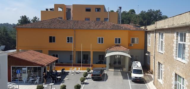 Μ. Κάτσης: Επαναλειτουργεί η οφθαλμολογική κλινική στο Νοσοκομείο Φιλιατών
