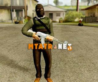 Battlefield 3 Bandit