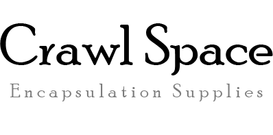 Crawl Space Encapsulation Supplies | USA Crawl Space