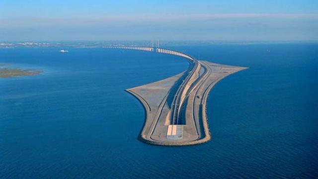 5 Terowongan Bawah Laut Paling Terkenal di Dunia